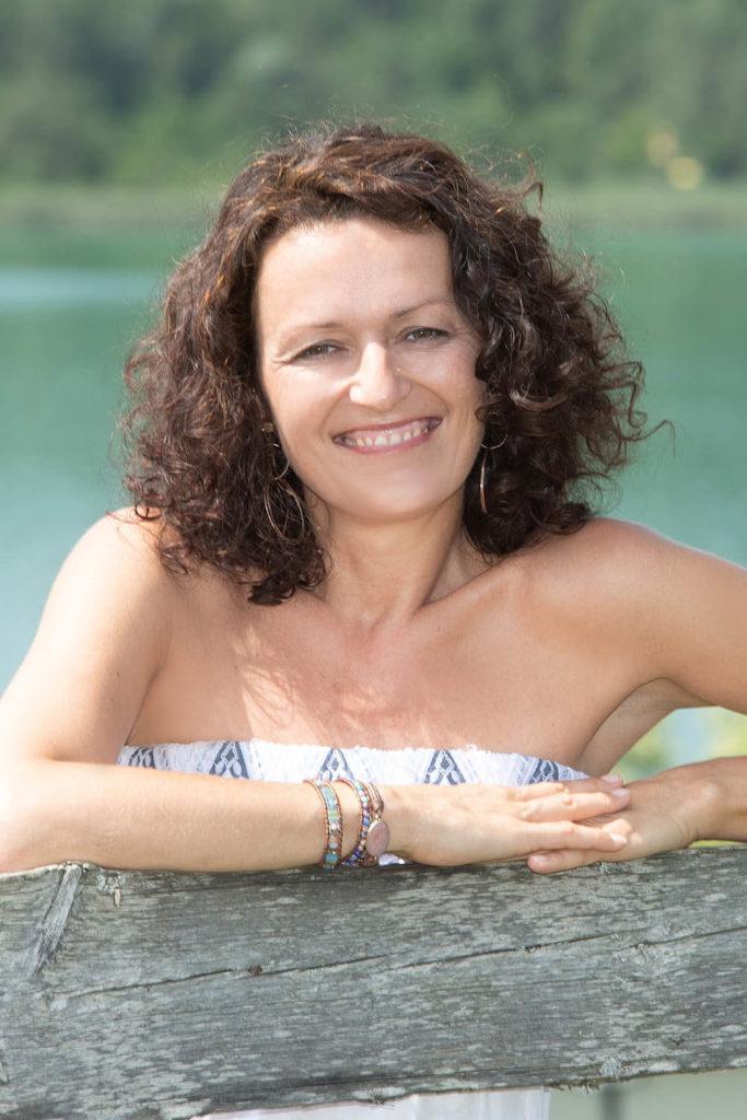 Healthcoach Sonja Krainz