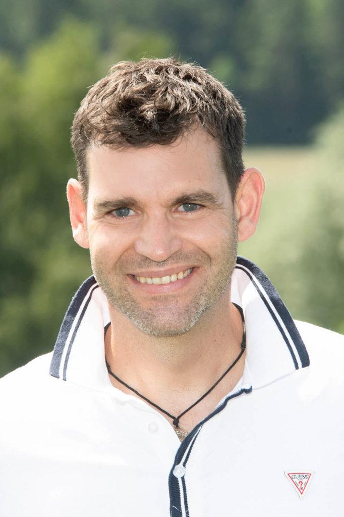 Jens Borsbach Aromapraktiker