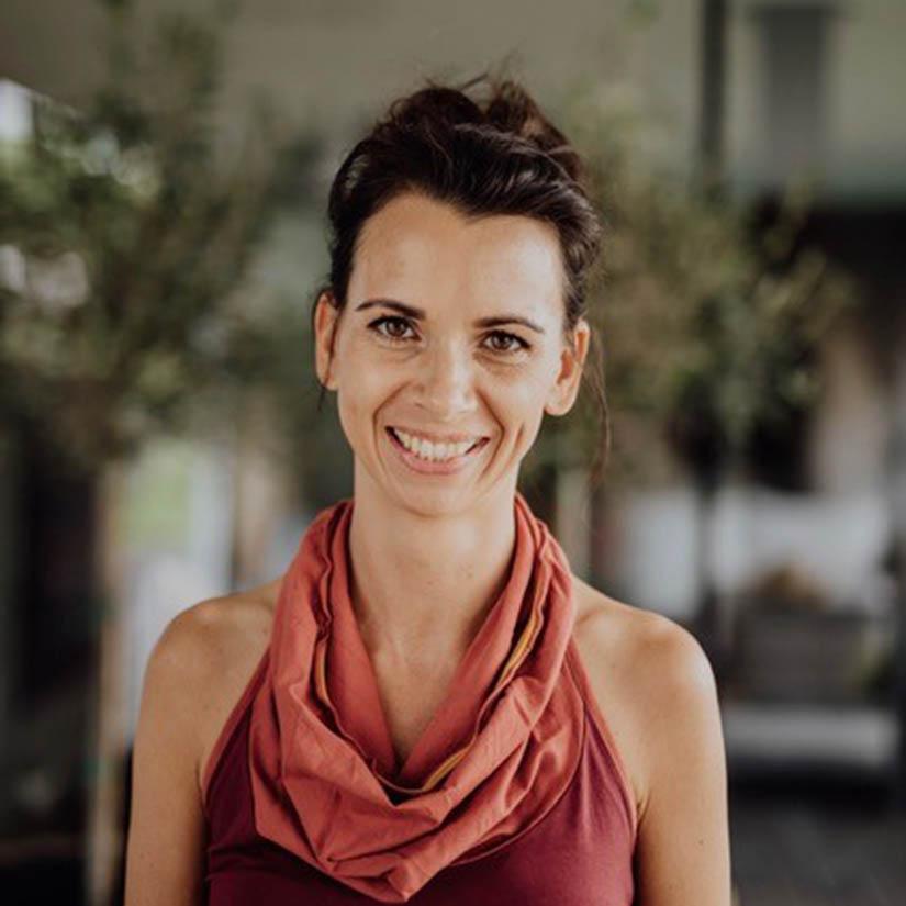 Sabrina Grünbacher