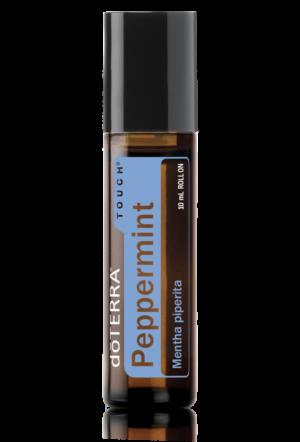 doTerra Peppermint Touch
