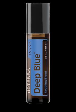 doTERRA Deep Blue™ Touch