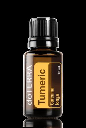 doTerra Turmeric