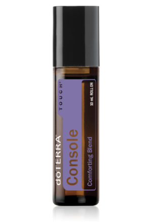 doTERRA Console™ Touch