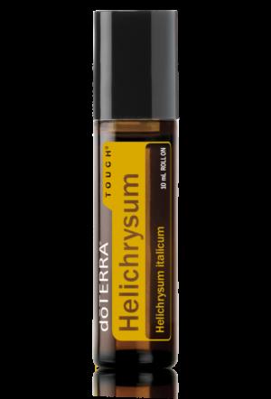 doTerra Helichrysum Touch