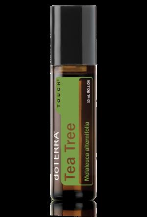 doTerra Tea Tree Touch
